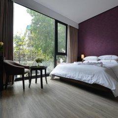 Hanoi Emerald Waters Hotel Trendy 3* Номер Делюкс с различными типами кроватей фото 3