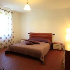Отель Oasi del Garda Монцамбано комната для гостей фото 4