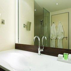 Hotel Ramada Pitesti 4* Стандартный номер с различными типами кроватей фото 3