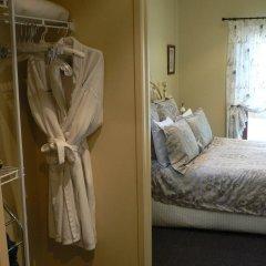 Отель Huntington Stables 5* Стандартный номер с двуспальной кроватью фото 11