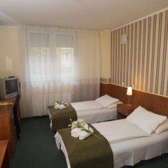 Atlantic Hotel 3* Стандартный номер с различными типами кроватей фото 3