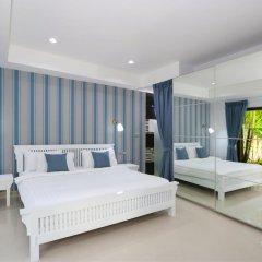 Отель Villa Tortuga Pattaya 4* Вилла с различными типами кроватей фото 34