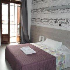 Отель Fuencarral Rooms комната для гостей фото 5