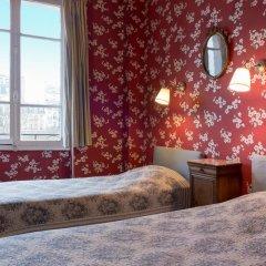 Отель Hôtel Esmeralda Стандартный номер с 2 отдельными кроватями фото 4
