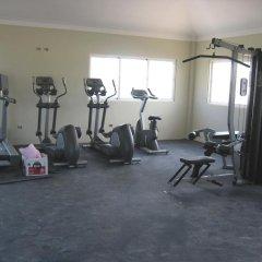 Отель Laguna Golf Доминикана, Пунта Кана - отзывы, цены и фото номеров - забронировать отель Laguna Golf онлайн фитнесс-зал