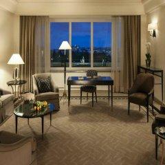 Four Seasons Hotel Ritz Lisbon 5* Люкс Премиум фото 3