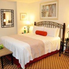 Отель The Eagle Inn 3* Стандартный номер с различными типами кроватей фото 26