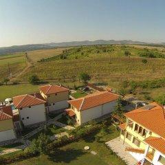 Отель Nicodia Holiday Village Карджали