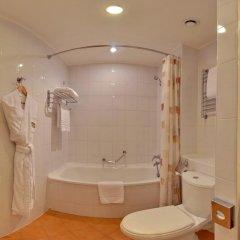 Гостиница Кортъярд Марриотт Москва Центр 4* Улучшенный номер с разными типами кроватей фото 5