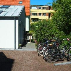 Отель Garden House and Rooms Швеция, Лунд - отзывы, цены и фото номеров - забронировать отель Garden House and Rooms онлайн спортивное сооружение