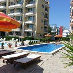 Апартаменты Menada Sea Regal Apartments Апартаменты с различными типами кроватей фото 3