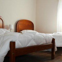 Отель Flower Residence Стандартный номер с различными типами кроватей фото 4