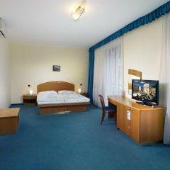 Hotel Ruze Карловы Вары удобства в номере фото 2