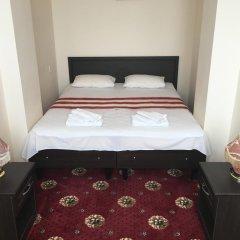Гостиница Максимус Люкс с разными типами кроватей фото 2