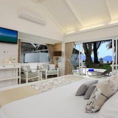 Отель Thavorn Beach Village Resort & Spa Phuket 4* Коттедж с различными типами кроватей фото 6