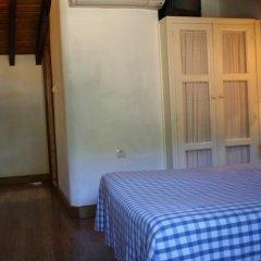 Отель Hosteria La Antigua Потес комната для гостей фото 3