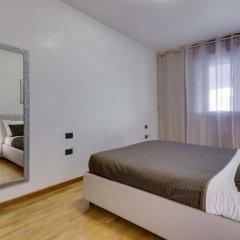 Отель Quartiere Padova 2000 Италия, Падуя - отзывы, цены и фото номеров - забронировать отель Quartiere Padova 2000 онлайн комната для гостей фото 3
