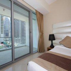 Отель Vacation Bay - Trident Grand Residence комната для гостей фото 2