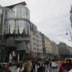 Апартаменты City Apartment Stephansplatz фото 2