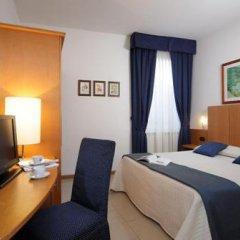 Hotel Roberta 3* Стандартный номер с двуспальной кроватью фото 2