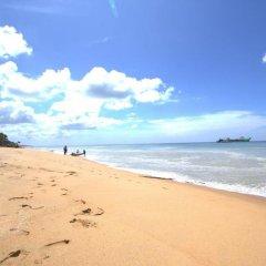 Отель Club Palm Bay Шри-Ланка, Маравила - 3 отзыва об отеле, цены и фото номеров - забронировать отель Club Palm Bay онлайн пляж