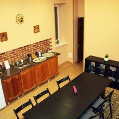 Гостиница Резиденция на Комсомольской в номере