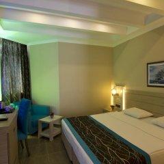 Katya Hotel - All Inclusive 5* Стандартный номер с двуспальной кроватью фото 5