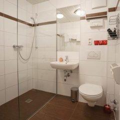 Hotel Drei Kreuz 3* Стандартный номер фото 4
