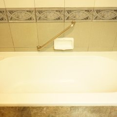 Отель Bangkok City Inn Бангкок ванная фото 2