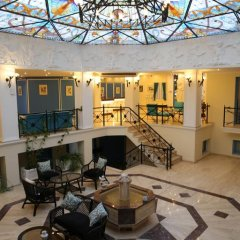 Soothe Hotel Турция, Калкан - отзывы, цены и фото номеров - забронировать отель Soothe Hotel онлайн фото 6