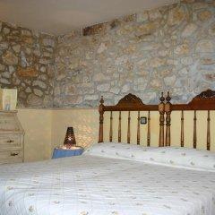 Отель Posada Somavilla комната для гостей