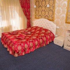 Гостиница Малибу Люкс с разными типами кроватей фото 35