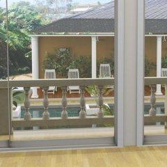 Отель Phuket Airport Suites & Lounge Bar - Club 96 Стандартный номер с двуспальной кроватью фото 24