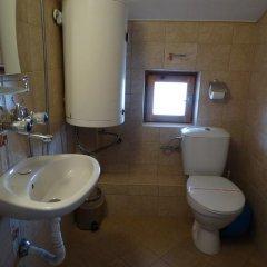 Отель Guest House Rositsa ванная фото 2
