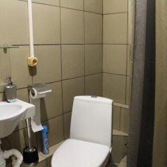 Hostel Avrora ванная