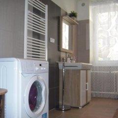 Отель Apartman Sofije Чехия, Карловы Вары - отзывы, цены и фото номеров - забронировать отель Apartman Sofije онлайн ванная фото 2