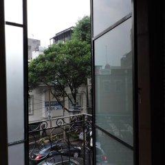 Capsule Hostel Mexico City Стандартный номер фото 4
