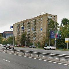 Апартаменты Apart Lux Звенигородское шоссе