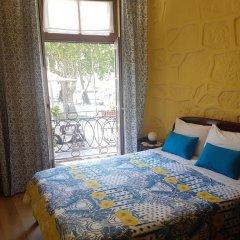Отель Residencial Caldeira комната для гостей фото 2