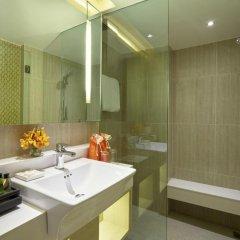 Отель Amari Koh Samui 4* Семейный номер Делюкс с различными типами кроватей фото 6