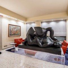 Отель Palace Bonvecchiati Италия, Венеция - 1 отзыв об отеле, цены и фото номеров - забронировать отель Palace Bonvecchiati онлайн спа
