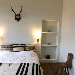 Отель B&B Entre Ciel et Terre 3* Номер Делюкс с различными типами кроватей фото 3