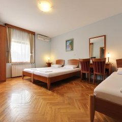 Sucevic Hotel 4* Стандартный номер с различными типами кроватей фото 9