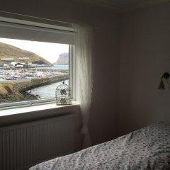 Отель Guesthouse Hugo Стандартный номер с различными типами кроватей фото 14