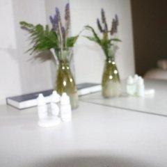 Отель Outeniquabosch Lodge 3* Шале с различными типами кроватей фото 4
