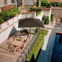 Отель B&B Ambrogio 5* Люкс повышенной комфортности с различными типами кроватей фото 2