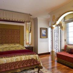 Mardan Palace Hotel 5* Представительский люкс с различными типами кроватей фото 4