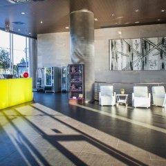 Отель Fira Congress Испания, Оспиталет-де-Льобрегат - 1 отзыв об отеле, цены и фото номеров - забронировать отель Fira Congress онлайн интерьер отеля фото 2