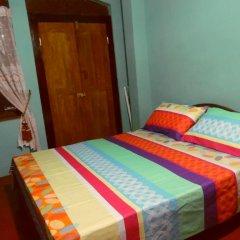 Отель Linda Cottage 3* Апартаменты с различными типами кроватей