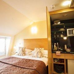 Отель The Cleveland 3* Стандартный номер с различными типами кроватей фото 2